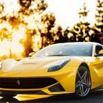 hire a cheap car in Ramatuelle