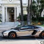 book a luxury car in Ramatuelle